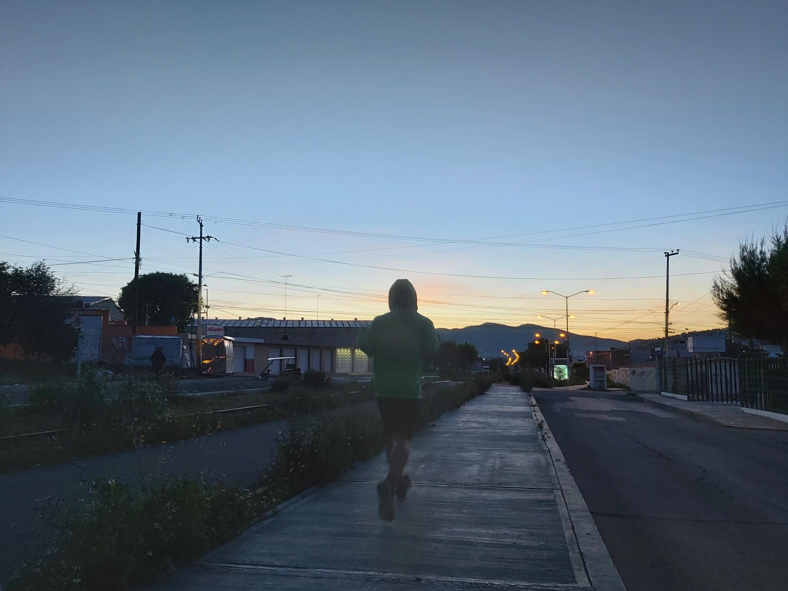 Frío desciende hasta los 4°C en Hidalgo 4 de octubre 2020