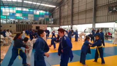 Judo Hidalgo