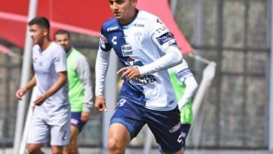 Luis Chávez