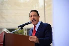 Omar Fayad Gobernador de Hidalgo