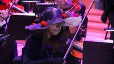 Orquesta sinfónica de la UAEH