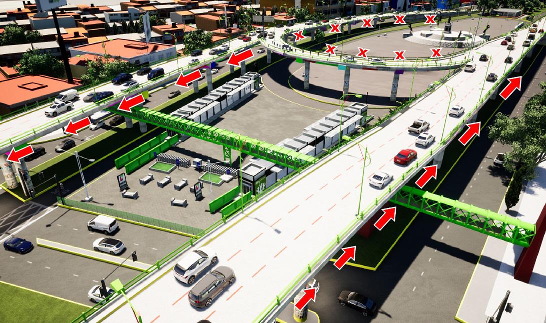 puentes vehiculares