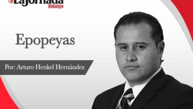Arturo BYN HENKEL