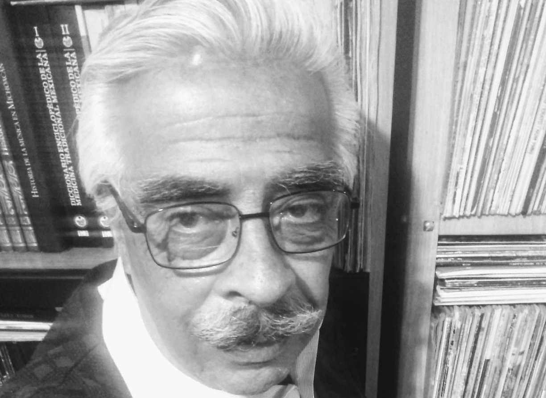 Photo of Enrique Rivas Paniagua