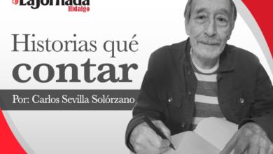 COLUMNA CARLOS SEVILLA SOLÓRZANO