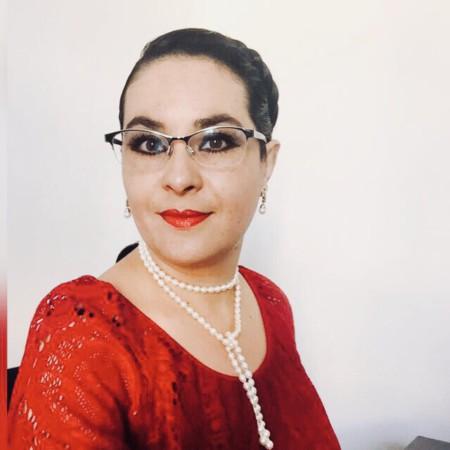 Photo of Brenda Flores Alarcón