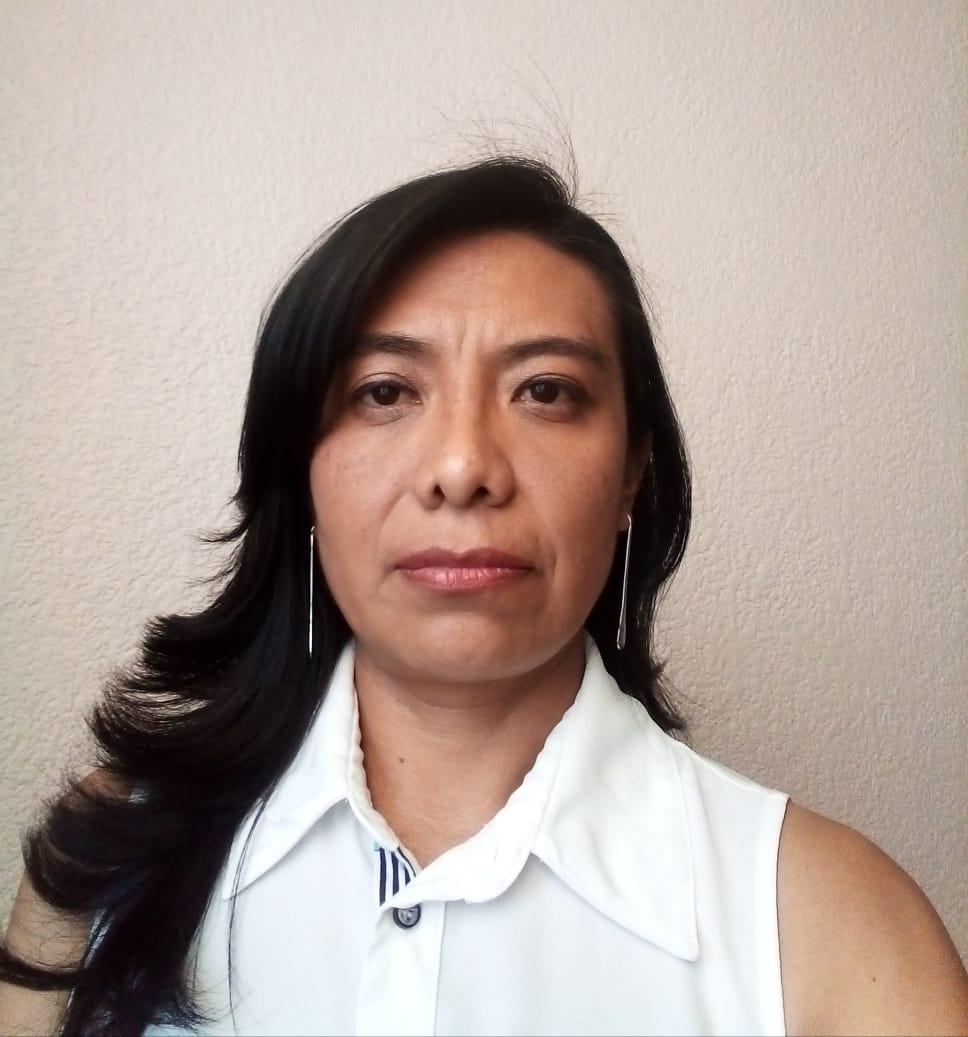 Photo of Miriam Avilés
