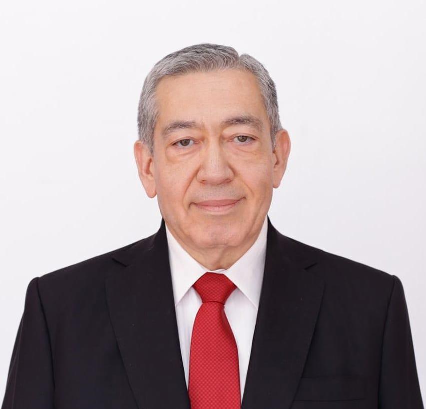 Photo of Simón Vargas
