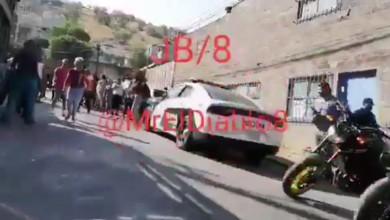 Mueren dos presuntos robacoches en enfrentamiento con la policía