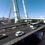 puente atirantado Pachuca