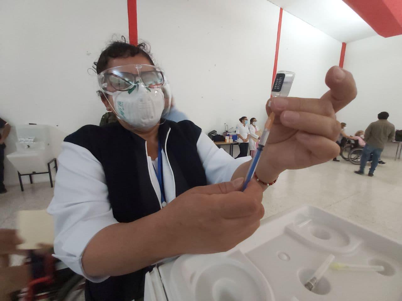 Registro vacuna Covid