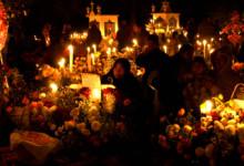 ¿Por qué se celebra el Día de muertos?